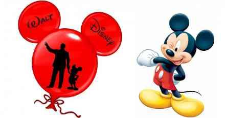 Volt Dizni - sve je počelo od jednog miša