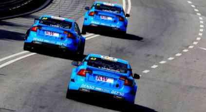Volvo će obustaviti podršku WTCC trkačkom programu