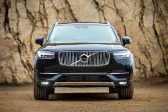 Volvo ne planira nove dizel motore