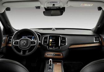 Volvo objašnjava zašto je smanjio brzinu svojih vozila na 180 km/h