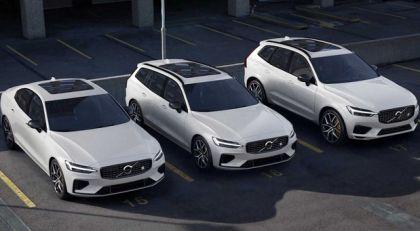 Volvo slavi rođendan