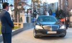 Vozilo zbog kojeg je Gruevski osuđen i dalje u službi vlade Makedonije