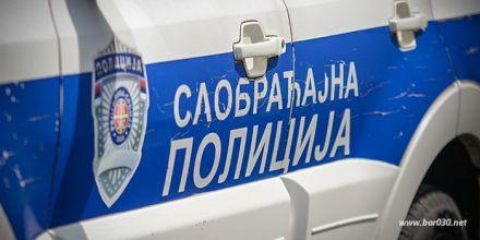 Vozio tokom policijskog časa sa 1,68 promila alkohola u krvi