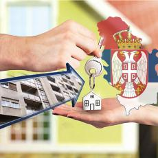 Vreme je za kupovinu stana: Krediti nikad povoljniji u Srbiji - kamata ispod TRI ODSTO