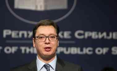 Vučić: Boriću se za veće plate