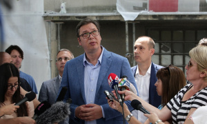 Da li će Srbija ipak na prevremene izbore?!