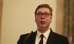 Vučić: Neka opozicija kaže da li želi izbore ili moju glavu