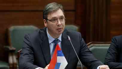 Vučić: Nemojte da ponižavate Srbiju i srpski narod, jer to vam ni srpski narod ni Srbija neće dozvoliti