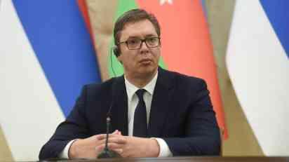 Vučić: Ne treba crkva da donosi ključne političke odluke