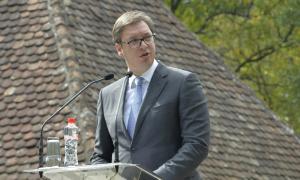 Vučić dobio novog savetnika za BEZBEDNOST!