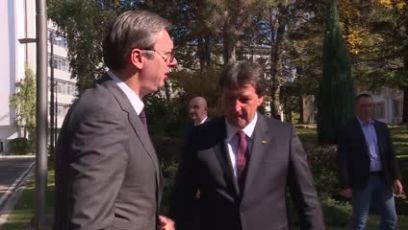 Vučić na proslavi 120 godina BIA