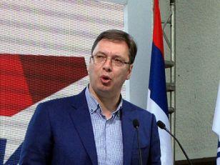 Vučić o jugu Srbije: Dovešćemo investitore u Bujanovačku banju