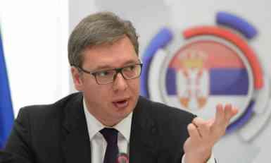 Vučić za Insajder: Zadovoljan sam, Er Srbija je bolja od JAT