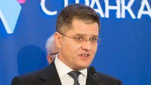 Vuk Jeremić: Naša spoljna politika je kao noćna šetnja Njujorkom