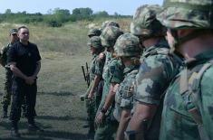Vuliln: Jedina oružana sila na Kosovu je KFOR