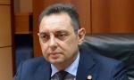 Vulin: Jedino Srbiji stalo da se nađu ubice Ivanovića