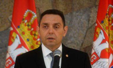 Vulin: Ugljanin da pita Bošnjake da li će za njega da ratuju