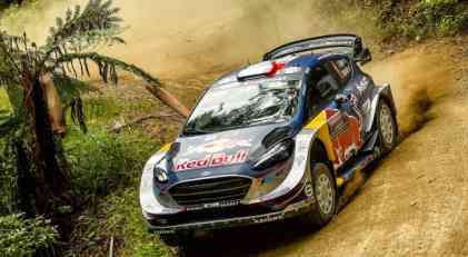 WRC – 27. Kennards Rally Australia 2018 – Latvala izbio na čelo a Ožie sve bliži 6. tituli