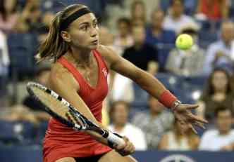 WTA - Krunić i dalje u Top 50, ali...