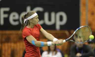 WTA: Mali pad Krunićeve, Jankovićeva 282.