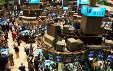 Wall Street: Raste zabrinutost zbog krize u Turskoj