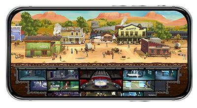 Westworld mobilna igra stiže 21. juna