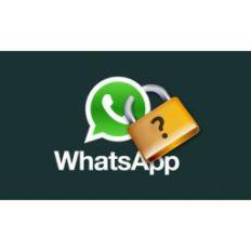 WhatsApp će korisnicima ponuditi zaštitu poruka pomoću otiska prsta
