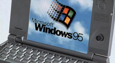 Windows 95 je sada aplikacija za macOS, Windows i Linux