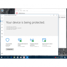 Windows Defender dobija bezbedni sandbox režim