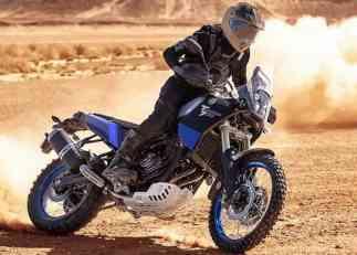 Yamaha predstavila novi Tenere 700