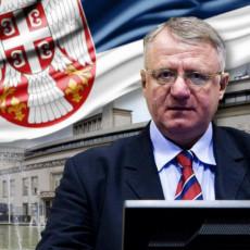 ŠEŠELJ PONOVO BRUTALAN: Lider radikala pobesneo na Srbe izdajnike, želeo bi OVAKO da ih kazni