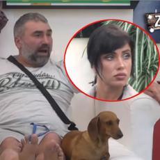 ZAKOPALI RATNE SEKIRE: Aleksandra Subotić OVO učinila za Mikija! NIKO nije očekivao! (VIDEO)