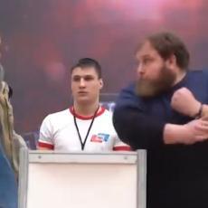 ZAMALO MU GLAVU NIJE OTKINUO: U Sibiru održano SP u šamaranju, pogledajte ŠAMPIONSKU ŠLJAGU od 30.000 rubalja (VIDEO)