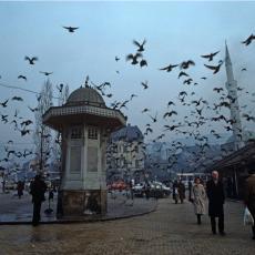 ZATRESLO SE SARAJEVO: Zemljotres se osetio i u okolini grada