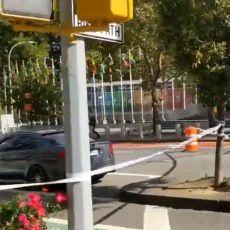ZAVRŠENA BLOKADA ZGRADE UN U NJUJORKU: Policija ostala šokirana kada je otvorila sumnjivi paket
