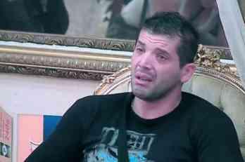 ZBOG BOJANA CELA SRBIJA PLAČE: Imao je tumor, dok se lečio izgubio oca, nekoliko puta pokušao da se ubije a sada ima veliki strah!