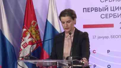 Za Srbiju je od izuzetnog značaja saradnja srpskih i ruskih visokotehnoloških kompanija