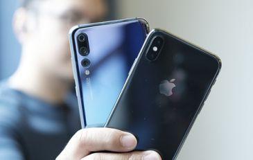 Za sve je kriv Huawei? Težak pad prodaje iPhonea na kineskom tržištu