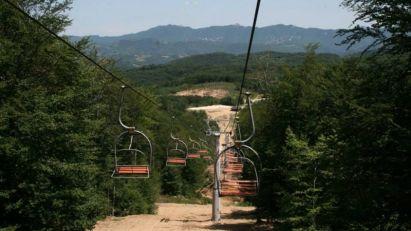 Za vikend panoramska vožnja žičarom na Crnom vrhu