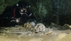 Zagadjenje ugrožava arheološko nalazište Sak Aktun u Meksiku