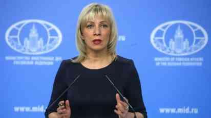 Zaharova: Povećanje budžeta NATO-a stvoriće dodatne rizike