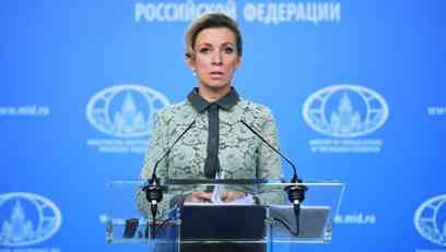 Zaharova: Vojno prisustvo SAD u Siriji podseća na okupaciju