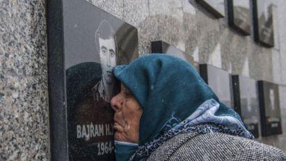 Zakonom protiv negiranja ratnih zločina na Kosovu