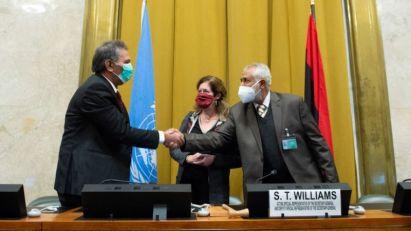 Zaraćene strane u Libiji potpisale dogovor o trajnom prekidu vatre