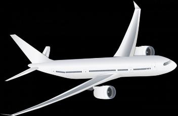 Zašto su avioni uglavnom bele boje