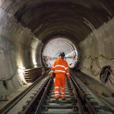 Završena rekonstrukcija četiri tunela na pruzi Kraljevo-Raška