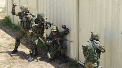 Završena srpsko-američka vojna vežba Obazrivi vuk 19