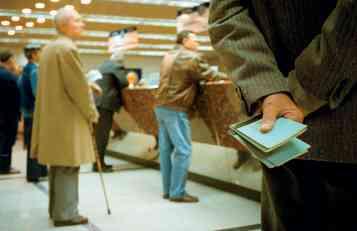 Zbog neusvajanja budžeta FBiH upitna redovnost penzija