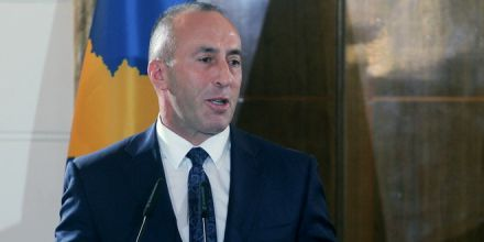 Zbog objave o NATO genocidu Haradinaj smenio Mikićevu