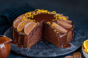 Zdrava i brza poslastica: Bezglutenski kolač